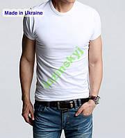 Стильная облегающая футболка