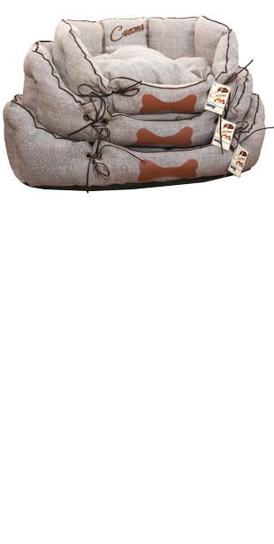 Лежак для собак Кантрі 2