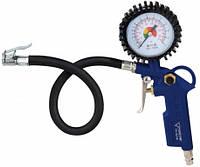 Пневмопистолет Forte для накачивания колес TIG-6316 (32143)