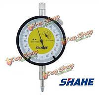 Шахе 0-1mm измерения 0.001мм метрики точности измерительный прибор индикатор набора набора метр