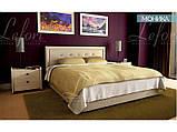 Кровать полуторная  Моника, фото 2