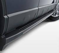 Оригинальные Пороги Honda CRV 06-12, Хонда ЦРВ