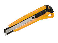 Нож трафаретный 18 мм в п/э L2520 Leo