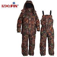 Зимний костюм Norfin  Extreme2 CAMO (-32°)