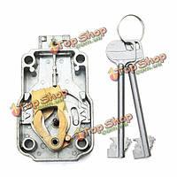 Практиковать безопасный корпус замка блокировки лезвия пикап инструменты слесарные инструменты