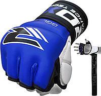 Перчатки MMA RDX T1U L, фото 1