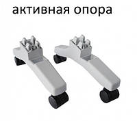 Опоры активные к электроконвектору ТЕРМИЯ (колесики)