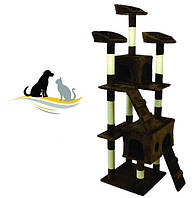 Дряпки-когтеточки для кошек - 170 см.