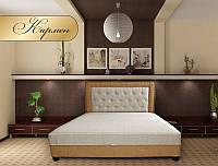 """Кровать """"Кармен 1,4"""", фото 1"""