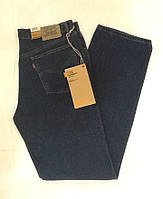 Джинсы Levi's 630 Comfort Blu Bleck Galactika мужские