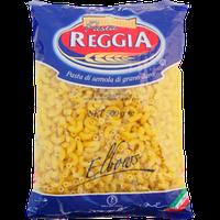 Макаронные изделия Reggia рожка
