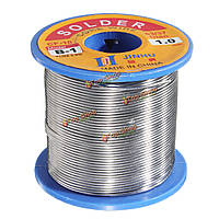 300г 1.0мм Reel Roll сварочной проволоки сварки припой проволоки  63/37 олова и свинца 1.2% потока