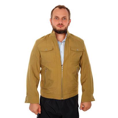 Куртка-ветровка мужская батал ассорти
