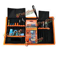 Jakemy JM-p01 70В1 precison screwdrive профессионал комплекта инструментов многофункциональный комплект аппаратных средств