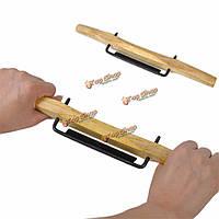 10см деревообрабатывающего руки бритье строгальный инструмент палисандр птица лезвие металла дома сад