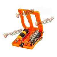 Jakemy JM-8103 28в1 наборе инструментов ремонта отвертки для установленного демонтирует телекоммуникации