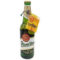 Пиво Pilsner Urquell светлое 4,4% стекло 500 мл