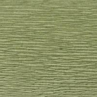 Крепированная  (гофрированная) бумага, Cartotecnica Rossi, 180 г, № 562, оливковая