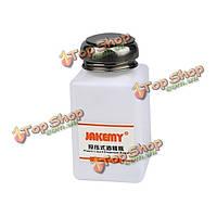 Пластмасса jakemy jm-z11 180 мл жидкая насосная бутылка бутылки фармацевта
