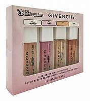 Подарочный набор Givenchy (Живанши) 4*15мл