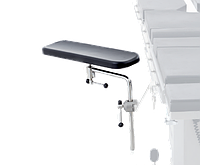 Поддержка руки Uzumcu OM-120 Arm Support (Pair)