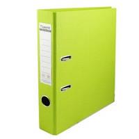 Папка-регистратор Economix, А4 7 см фиолетовая