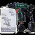 Аккумуляторный шуруповерт DWT ABS-10.8CLi2BMC, фото 4