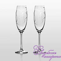 """Свадебные бокалы """"Amour"""""""