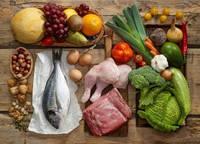 Продукты, которые помогают сбросить лишний вес