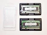!РАСПРОДАЖА Память для ноутбука Samsung kit 1G 2x512 SO-DIMM DDR2 PC2-4200S, фото 4