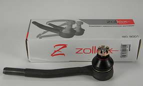 Наконечник рулевой тяги длинный ВАЗ 01 Zollex K NT-01 (уп.2шт)