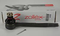 Наконечник рулевой тяги короткий ВАЗ 01 Zollex K TR-01 (уп.2шт.)