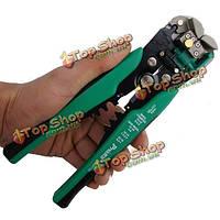 ProsKit 8PK-371d многофункциональный автоматический инструмент для зачистки проводов опрессовки кусачки КРГ 10-24 калибр