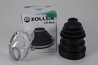 Пыльник ШРУСа Универсальный (85мм) Zollex ВТ-M