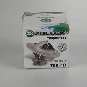 Термостат (Вставка) Zollex TSB-4D Ланос, Авео 1.4,1,5, Лачетти 87 С