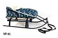 Меховые матрасики в санки, муфты на санки и коляски опт.розница