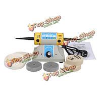 Foredom-полировальный станок настольный токарный станок инструмент стоматологический полировальный мотор