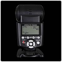 Вспышка Yongnuo YN500EX для Canon (E-TTL, HSS)