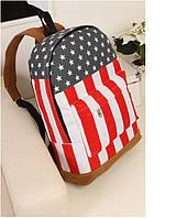 Рюкзак флаг США Америка