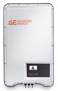 Сетевой солнечный инвертор Advanced Energy REFUsol AE 1TL 3.6 однофазный (3.6 кВт)