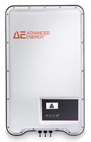 Сетевой солнечный инвертор Advanced Energy REFUsol AE 1TL 4.2 однофазный (4.2 кВт)