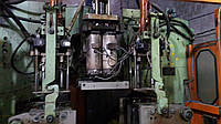 БУ выдувная машина Bekum H-121 для производства бутылки под белизну