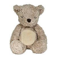 """Мягкая звуковая игрушка-ночник """"Мишка Тедди"""", Cloud B"""