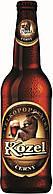 Пиво темное Kozel 500 мл