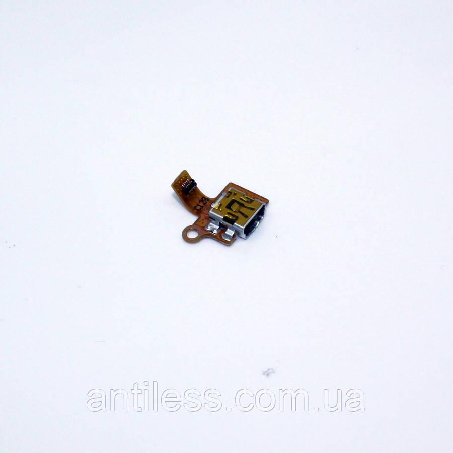 РАЗЪЕМ USB CANON IXUS 130 SD1400 IS