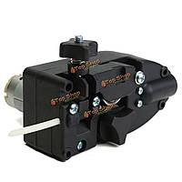 МИГ сварщика сварочный аппарат привода подачи проволоки подающий двигатель фидера ролика 0.6 12v