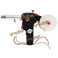 МИГ золотник пистолет алюминиевый сварочной горелки без кабеля