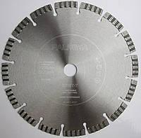 Алмазный диск для резки, твердого гранита 230x2,8x10/16Sx22 Palmina KXGT-T Segment