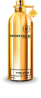 Montale Pure Gold edp 100 ml Tester