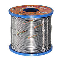 400г 0.5мм 60/40 олово свинец линия канифоли флюсовым сердечником припой сварки железной проволоки катушка